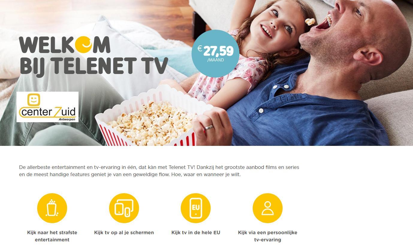 digitale tv