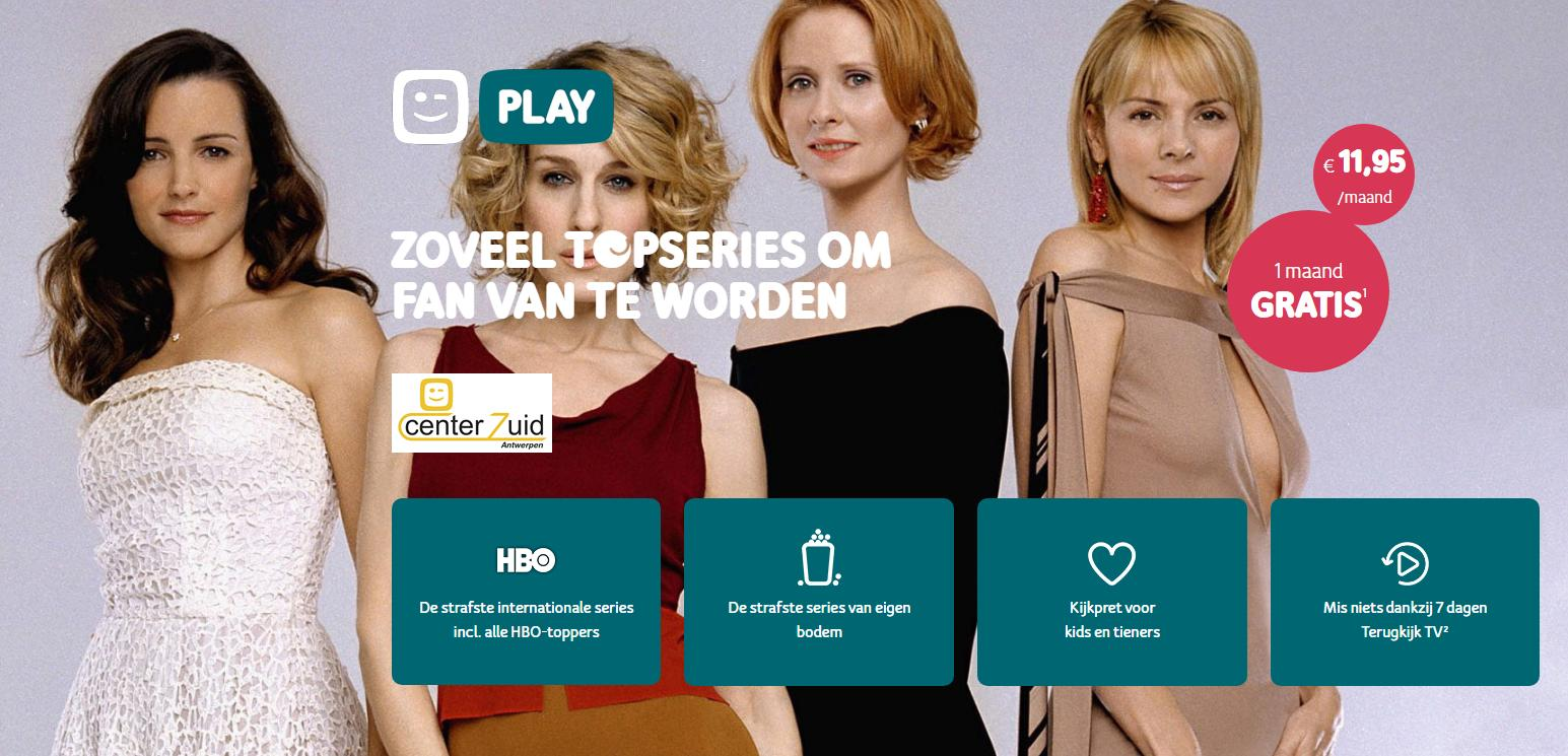play - telenet