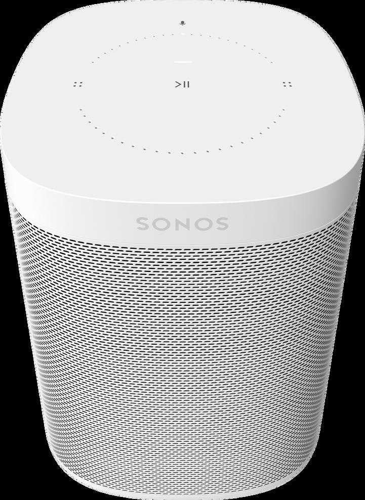 sonos - one - white